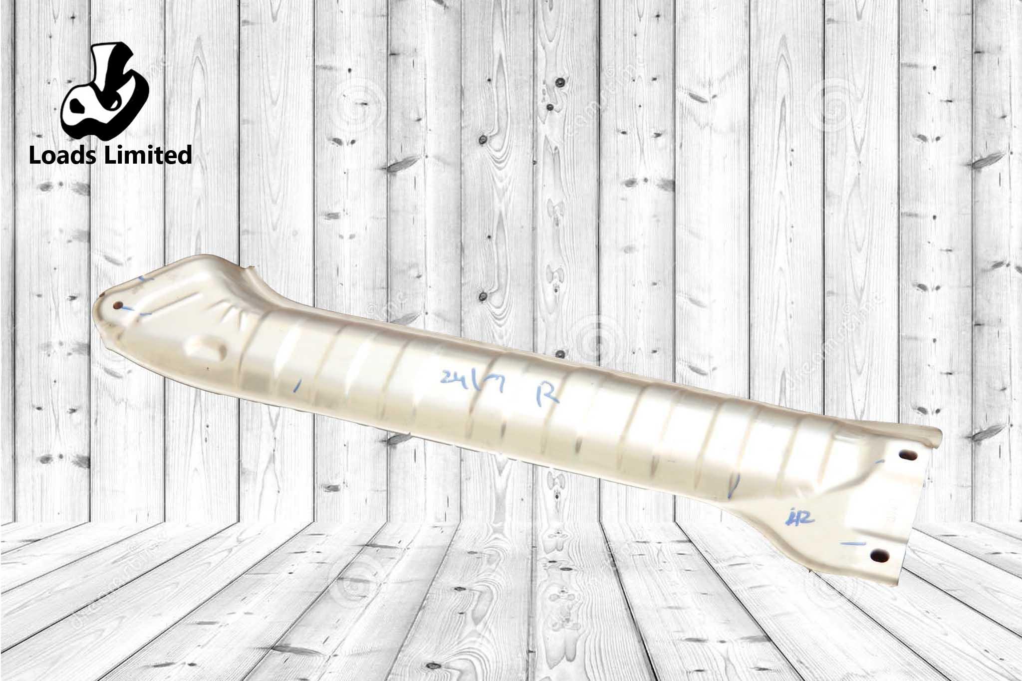 PLATE C, FLR HT/BAF Size: A3004P-0 0.5mm