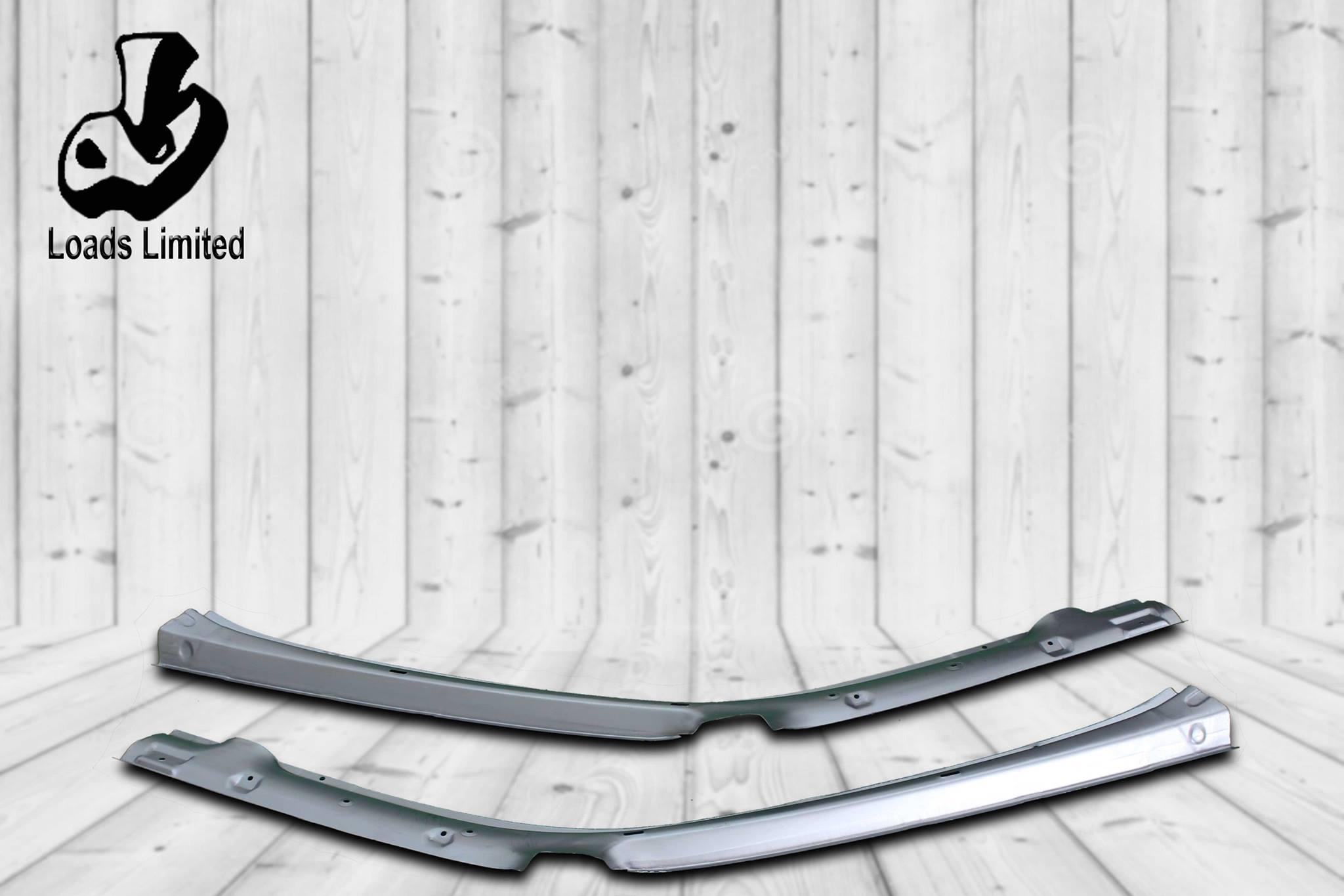 RAIL ROOF SIDE INNER R/L Size: SPC40 0.7mm