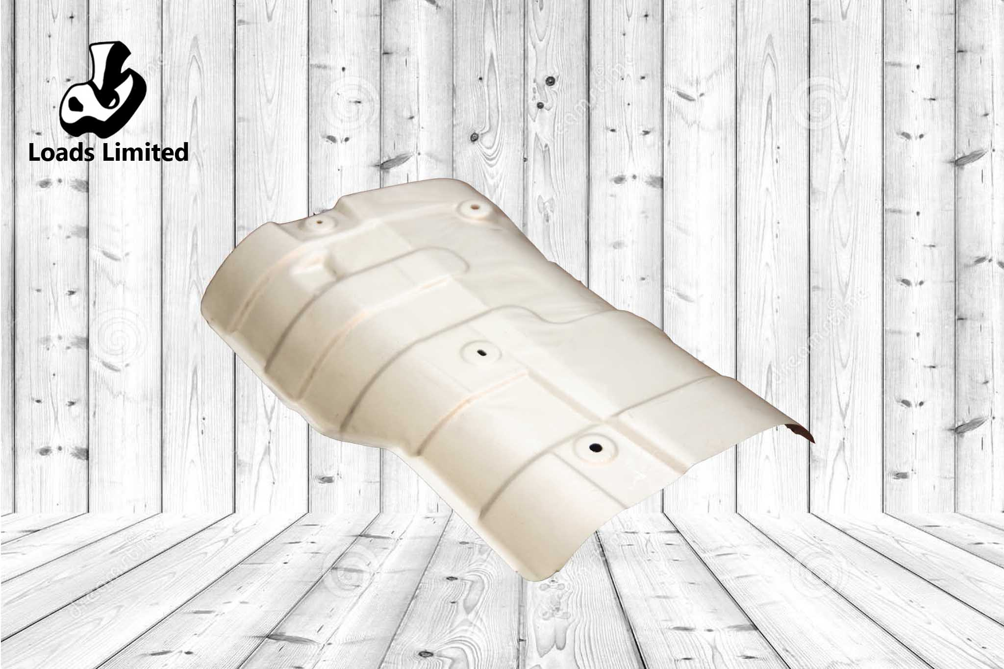INS. MAIN MUFF. HEAT Size: SACE120 0.5mm
