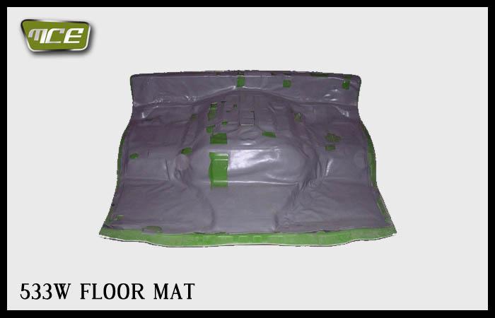 Floor Mat 533w