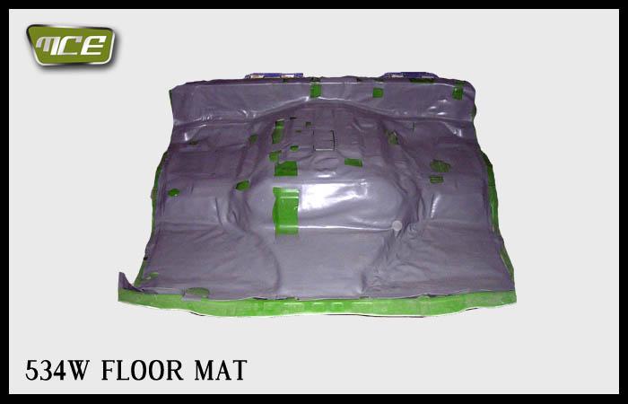Floor Mat 534w