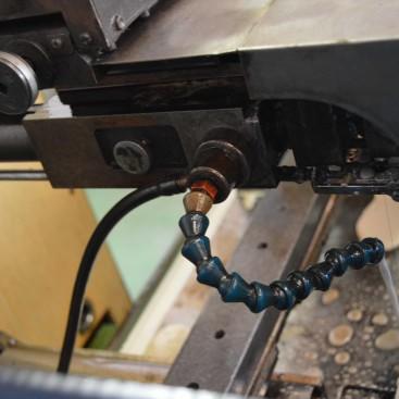 Wire Cut RND
