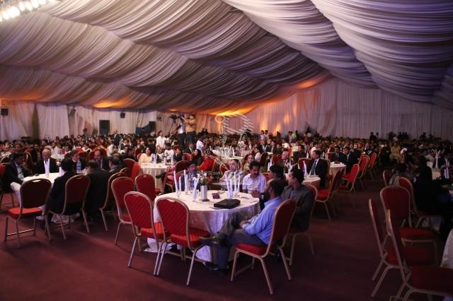 PAPS  2015 Gala Night