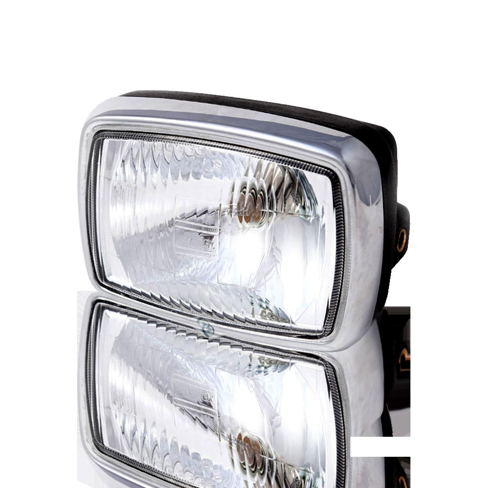 Head Lamp CD-70 Honda