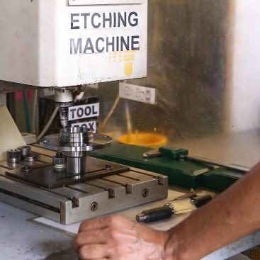 Marking Machines