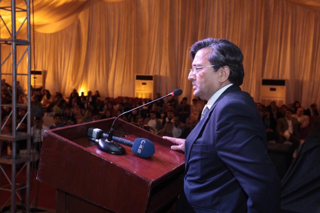 PAPS 2014 Closing Ceremony