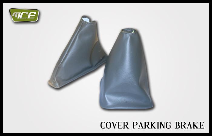 Cover Parking Brake Corolla