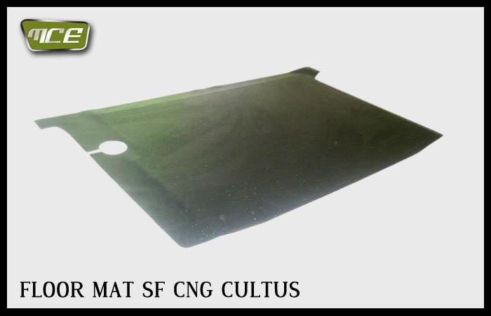 Floor Mat  Sf CNG Cultus