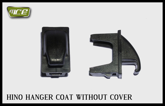 Hanger Coat Without  Cover