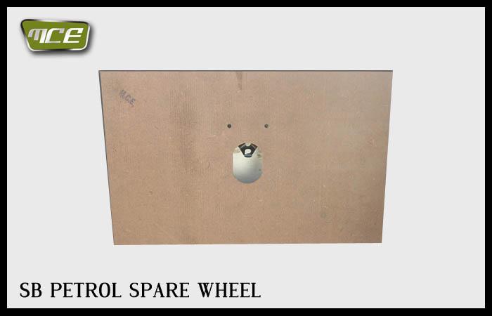 Sb Petrol Spare Wheel