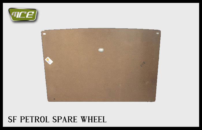 Sf Petrol Spare Wheel