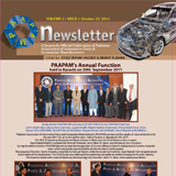 Newsletter Oct'11