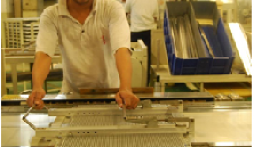 Thermal Systems Production