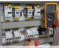 Panel Breaker Circuit