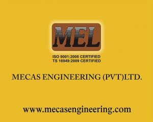 Mecas Engineering (Pvt) Ltd.