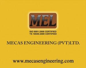 Mecas Engineering (Pvt) Ltd.