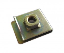 Bracket Fender Nut