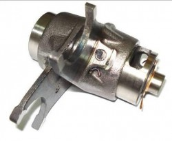 Drum Assembly Fork Gear Shift