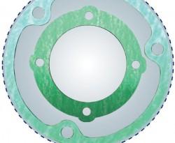 Gasket Oil Filter Rotor 100cc