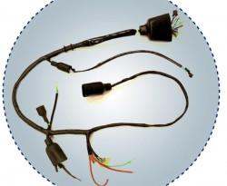 Wiring Harness 100cc