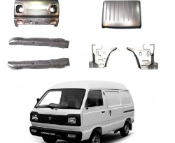 Van Parts