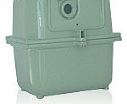 Natural Gas Meter Housing (High Consumption)