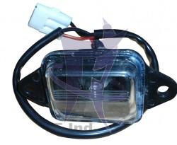 Lamp License SF 310 Cultus 1