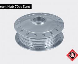 Front Hub 70cc Euro
