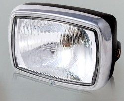 9644 Head Lamp CD 70 Honda