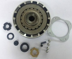 Sell CD70 motorcycle parts clutch