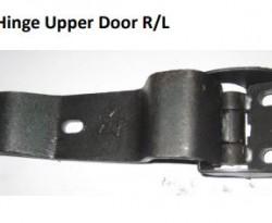 Hing Upper Door R/L STV/STR