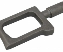 Forged Parts » Eye Bolt