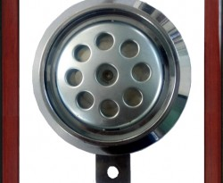 FAMOUS 70CC MOTORCYCLE HORN