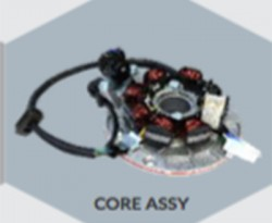 CORE ASSY