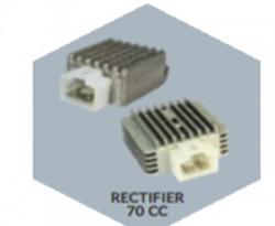 RECTIFIER 70 CC