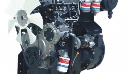 441 IN (Industrial & Generator Diesel Engine)