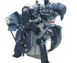325 IN (Generator Diesel Engine)